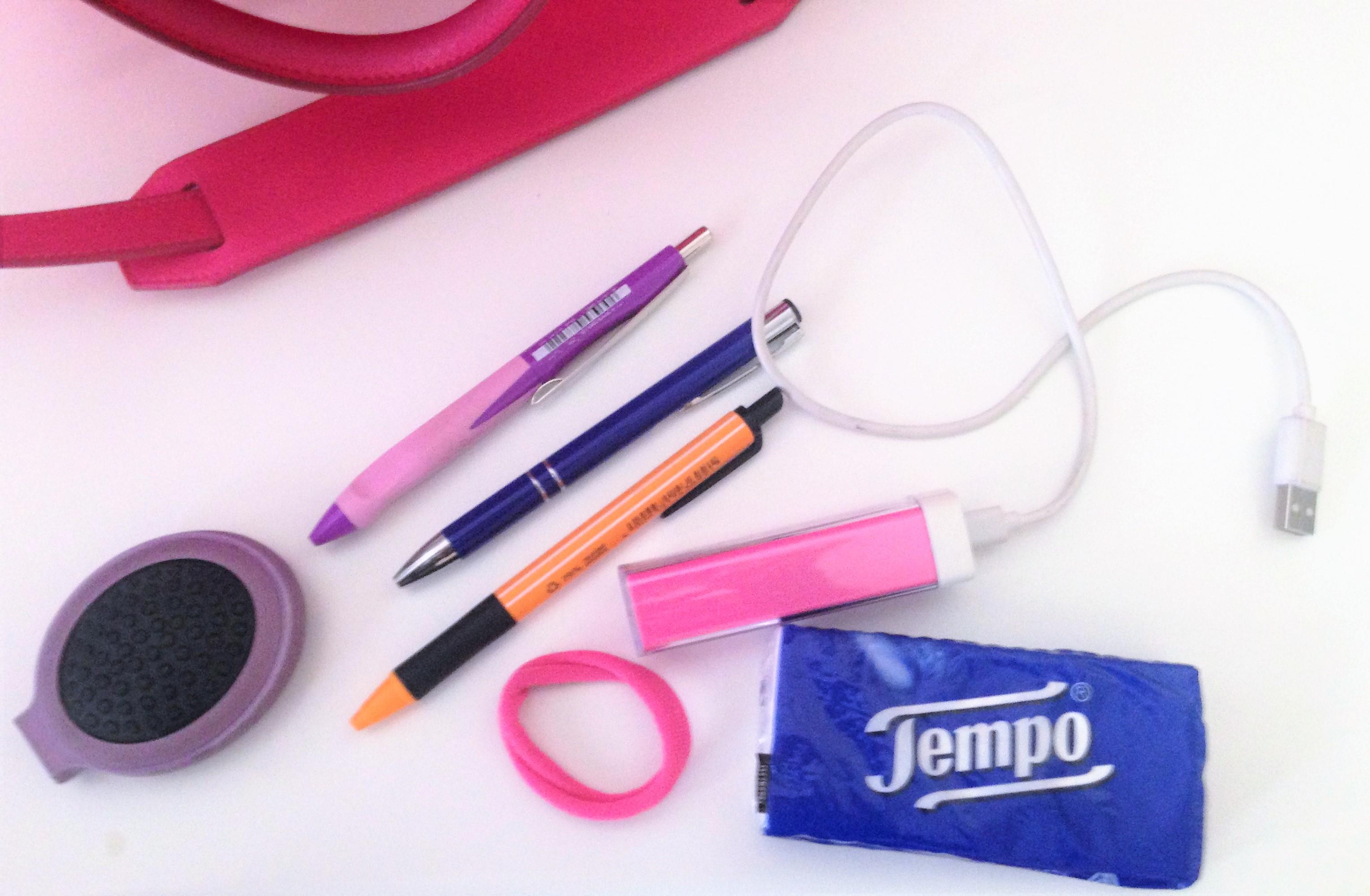 penne e accessori